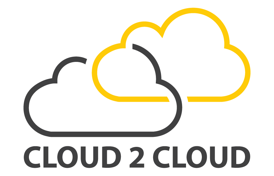 CLOUD 2 CLOUD: Our new product